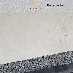 Fornir Kamienny Ice Pearl