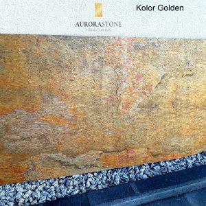 Fornir Kamienny Golden